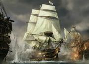 Основная причина смерти во время морского сражения