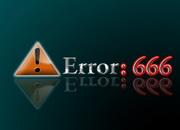 Число Зверя - 666