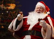 Откуда родом Санта-Клаус?