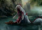 Лохнесское чудовище