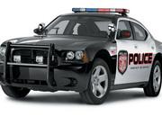 Первая полиция
