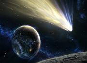 Факты о комете