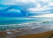 Существует ли жизнь в мертвом море ?