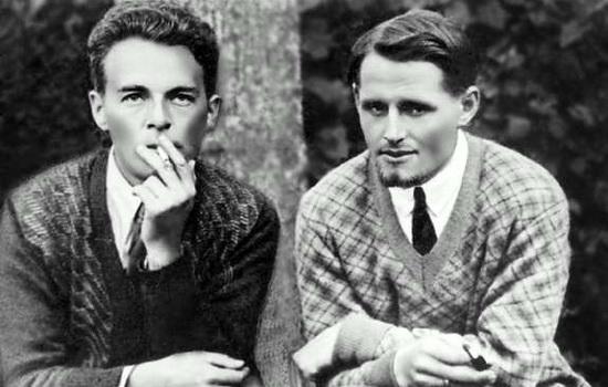 Братья ли братья Васильевы