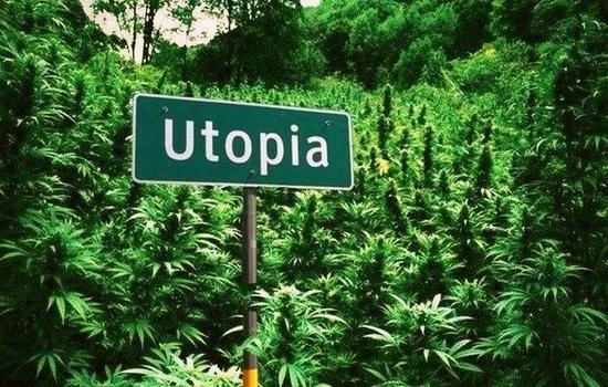 Что такое утопия
