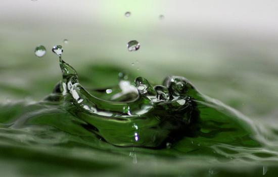 Дождевая вода не нуждается в дополнительной очистке