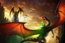 Драконов не существует