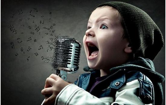Это не мой голос