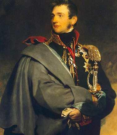 Граф М. С. Воронцов