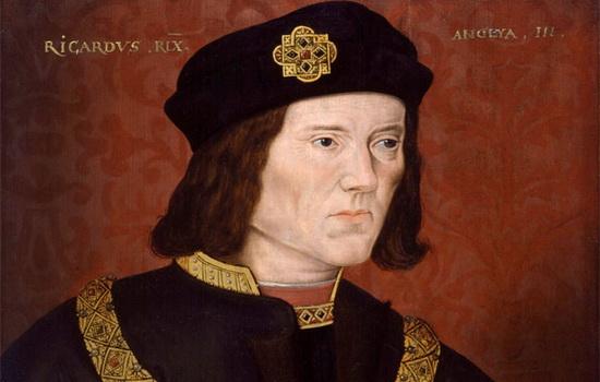Какими были последние слова Ричарда III