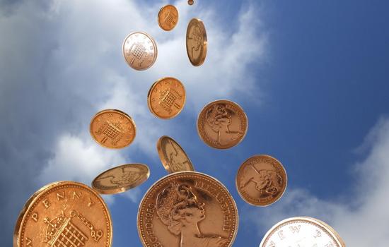 Каковы шансы, что подброшенная монета выпадет орлом