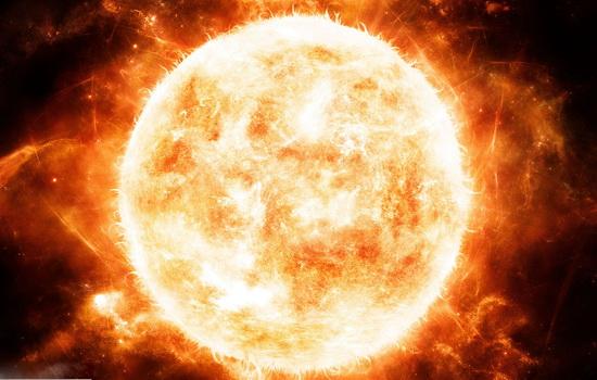 Когда Солнце погаснет