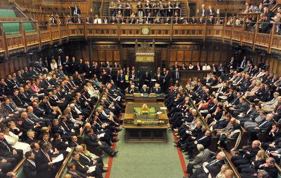 Когда парламент объявил рабство в Англии вне закона
