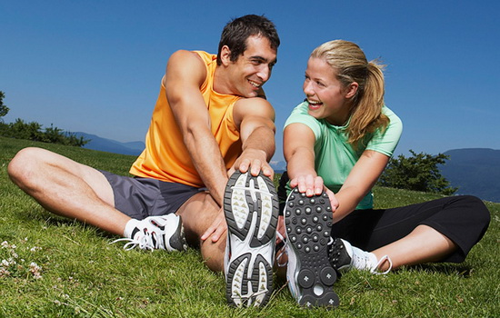Можно ли заниматься спортом перед сном