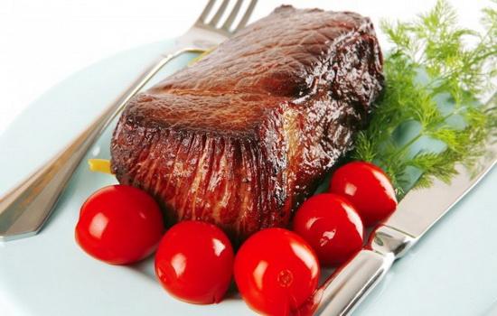 Мясо сокращает продолжительность жизни