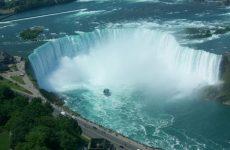 Сколько водопадов в Ниагарском водопаде ?