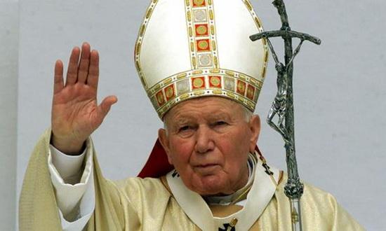 Папа Римский всегда прав
