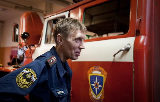 Почему запретили пожарные шесты