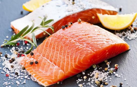 Полезны ли для мозга рыбные блюда