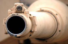 С помощью пушки можно послать снаряд в космос