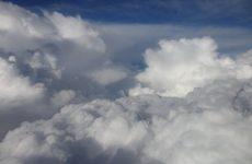 Сколько весит облако ?