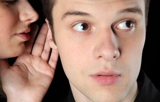 Уши не способны рассказать о здоровье