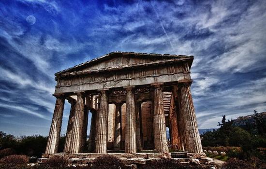 В какой стране родился Александр Великий
