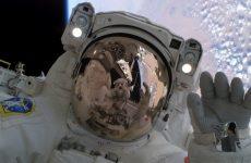 В открытом космосе человека ждет мгновенная гибель