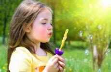 Внутриутробное развитие плода и психическое развитие ребенка