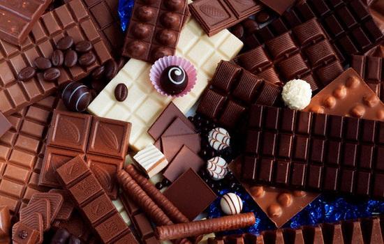 Вызывает ли шоколад угревую сыпь