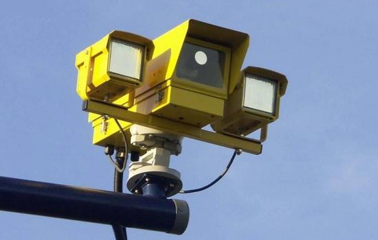 Зачем изобрели камеру слежения за скоростью