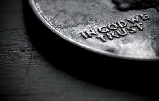 Зачем пробовать монету на зуб