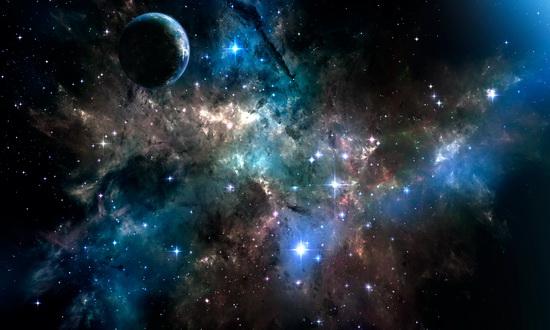 Звезды из одного созвездия находятся рядом