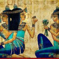 Чем примечателен папирус ?