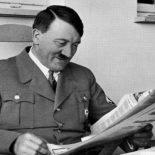 Дневники Гитлера