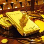 История золота