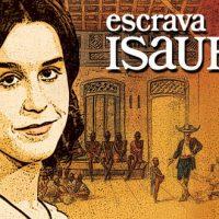 Изаура — дочь негритянки и белого мужчины