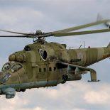 Изобретение вертолета