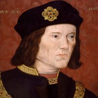Какими были последние слова Ричарда III ?
