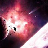 Кометы — огромные космические тела, опасные для Земли
