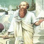 Кто такой Пифагор ?