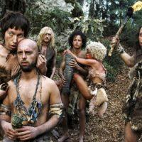Люди в каменном веке