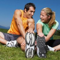 Можно ли заниматься спортом перед сном?