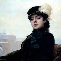 Неизвестные названия известных  картин