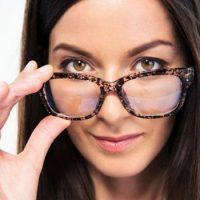Очки помогут и при «куриной слепоте»