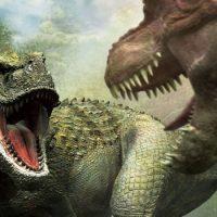 Интересные факты о первых динозаврах