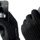 Первые перчатки