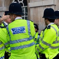 Почему лондонские полицейские именуются «бобби»