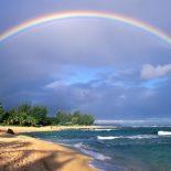Почему цвета радуги располагаются именно в таком порядке ?