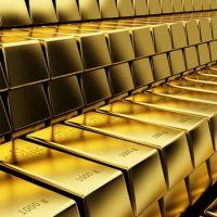 Почему золото дорогое ?